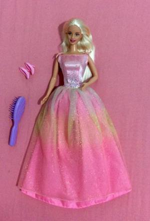 Boneca Barbie ()