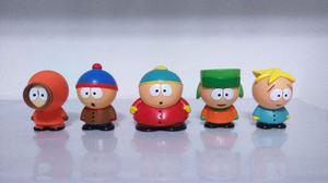 Bonecos South Park Miniaturas