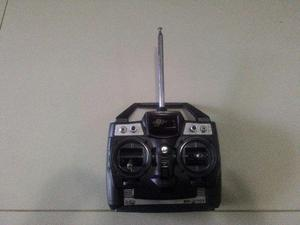 Controle Helicóptero Walkera WK-