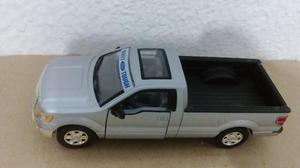 Miniatura Ford F- - Rmz City
