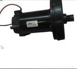 Motor de esteira