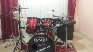 Aulas de musica bateria violao