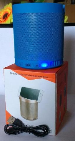 Caixa de som Bluethooth Excelente Qualidade