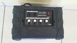 Cubo para guitarra 15W G5+ Giannini