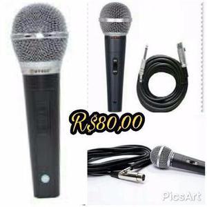Microfone Profissional Especial