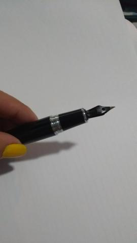 Caneta - coleção 01 Beethoven caneta tinteiro