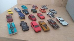 Carros Hot Wheels variados