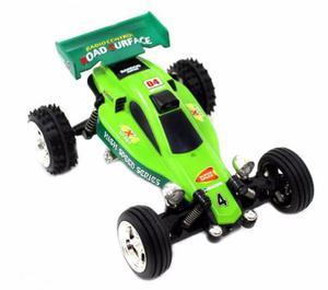 Mini Carro Controle Remoto Buggy Kart Bateria Recarregável