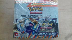 Pokémon trading Card Black and White