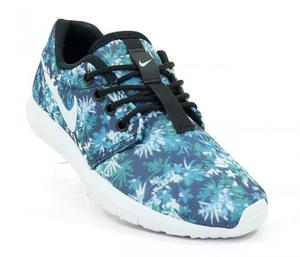 Tênis Feminino Nike Roshe One Floral