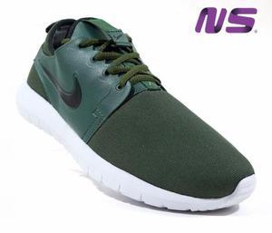 Tênis Nike Roshe Two Verde