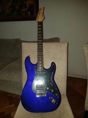 Condor RX 30 - azul (Com capa de couro)