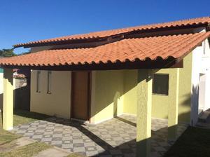 Casa em Porto Seguro bairro Fontana 1