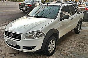 Fiat Strada Cab. Dupla - Completa ! -