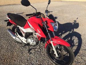 Honda Cg -