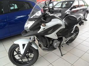 Honda Nc 700 ABS Estado de zero, nenhum detslhe, recebo