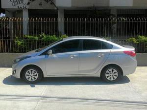 Hyundai Hb20s automático completo 1.6 flex -