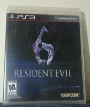 Resident Evil 6, Ps3, mídia física