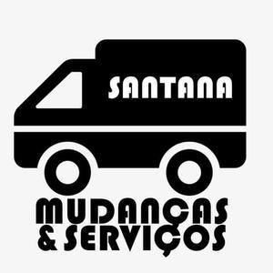 Santana Mudanças