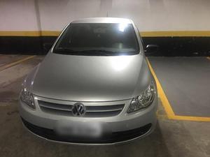 Vw - Volkswagen Voyage -