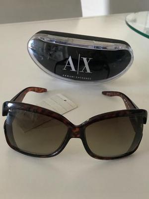 Óculos de sol Original Armani Exchange Feminino Novíssimo