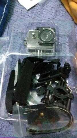 Camera hd sport