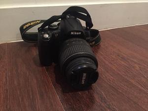 Nikon D com lente original + Lente Sigma mm Macro