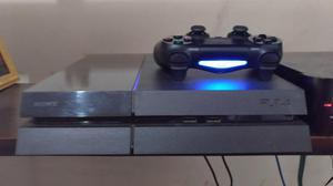 Playstation 4 (não aceito trocas) semi-novo