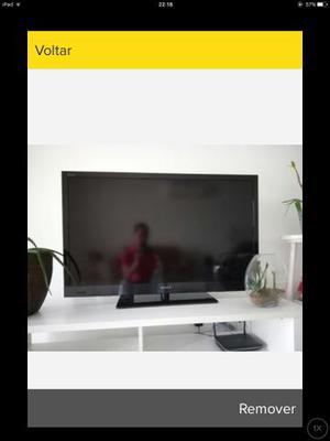 Tv Led 40 Sony Bravia 3d Full Hd + 4 Óculos