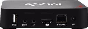 Tv box Mx9 Transforme sua tv em smart tv