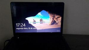 Vendo/Troco Notebook Positivo Sim+ Core i7