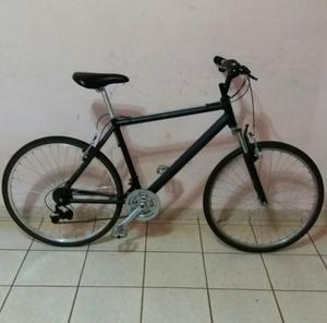 Bicicleta caloi supra