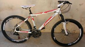 Vendo bicicleta ALFAMEC aro 26 nova