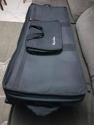 Bag bolsa para teclado 61 teclas Yamaha XF6 Korg