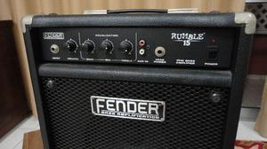 Cubo Fender Rumble 15