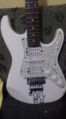 Guitarra seizi mosh vendo ou troco por xbox one
