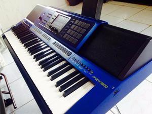 Teclado Casio MZX 500