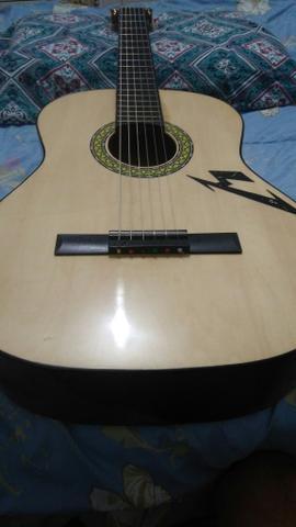 Violão kuati lynon