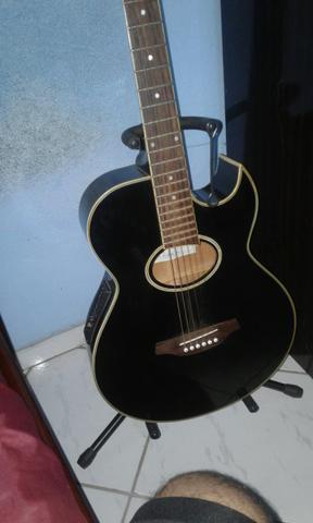 Ótimo violão Eagle!