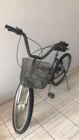 Bicicleta Aro 26 Sea Lady MB