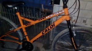 Bicicleta Caloi. 21 Machas. Aro 26