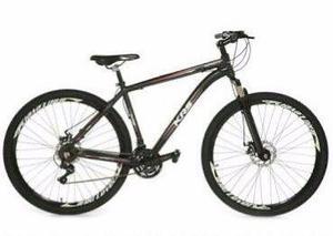 Bicicleta KRS de alumínio, aro  marchas