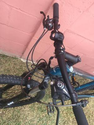 Bike aro 29 pra vender logo