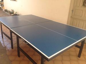 Mesa de ping pong indaiatuba jogos brinquedos posot class for Mesa de ping pong usada