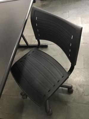 Cadeira de rodinhas para escritório Top