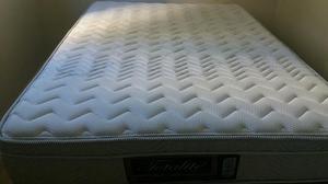 Conjunto de cama box casal