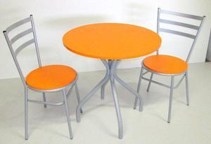 Mesas e cadeiras p/ restaurantes, bares e lanchonetes -