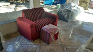 Promoção sofá novo e embalado direto da fábrica + um