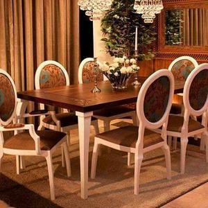 Sala de Jantar em Provençal, Sofisticação e Qualidade