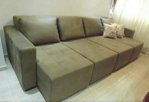 Tapeçaria jje,reforma e fabricação de sofás em geral